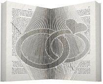 Free Fold Book Folding Pattern