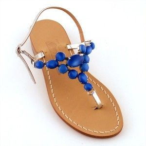 Canfora Sandals....gorgeous!