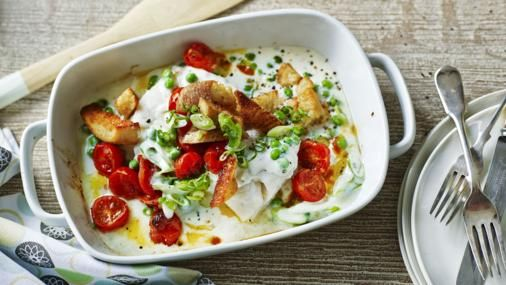 Simple fish dish recipe pinterest fish dishes fish and dishes forumfinder Image collections