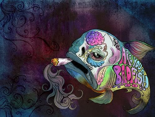 sublime,badfish) | works of art | Pinterest | Community, Art ...