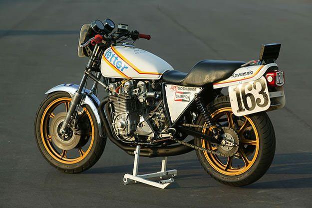Vetter Kawasaki KZ1000 | Bike EXIF