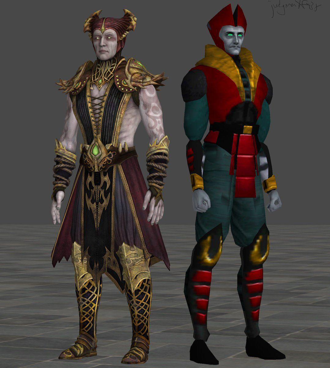 34 Shinnok The Dark Elder God Ideas In 2021 Mortal Kombat Mortal Kombat X Mortal Kombat Art