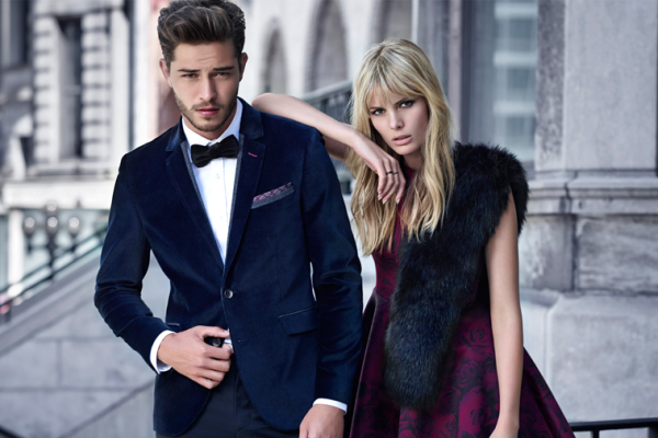 Discover the new RW&CO Holiday lookbook with Francisco ... Francisco Lachowski And Jessiann Gravel Tumblr