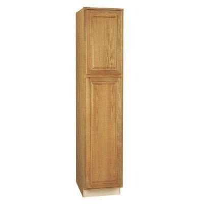 American Classics 18 inch Kitchen Pantry Cabinet | For the Home ...
