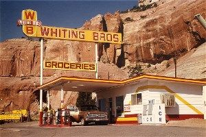 whiting brothers gas stations - Google Search
