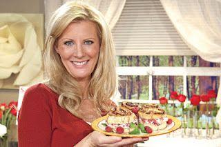 I love Paula, but SANDRA LEE is my favorite food network chef ever
