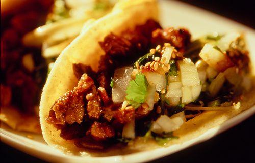 Kogi BBQ | Korean short-rib tacos outta a truck | L.A. at Schema : more than ethnic