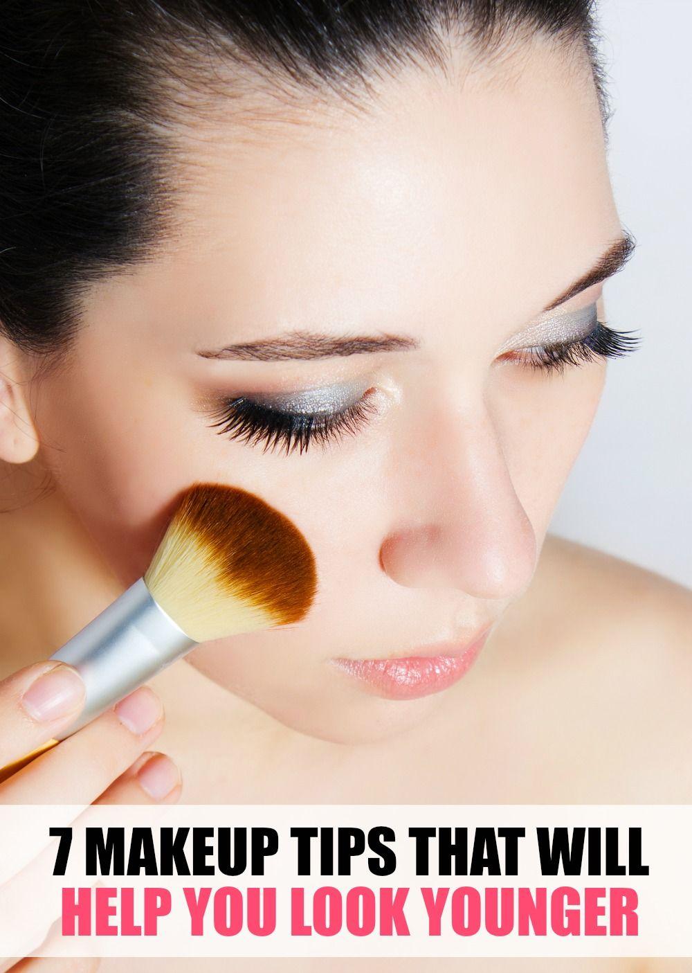 Antiaging makyaj nasıl yapılır