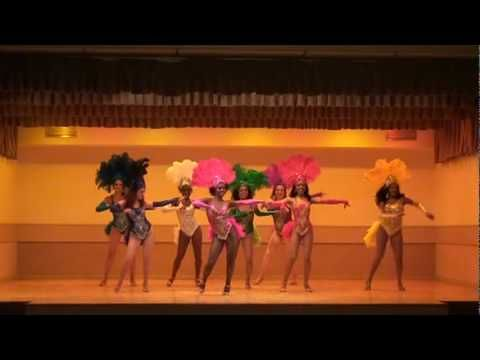 ▶ Student Samba Performance Group - YouTube
