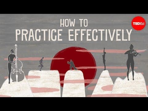 Fitness Music - How to practice effectively...for just about anything - Annie Bosler and Don Greene...