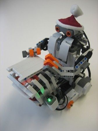 LEGO© MINDSTORMS NXT   Play   Pinterest   Lego mindstorms, Lego and ...