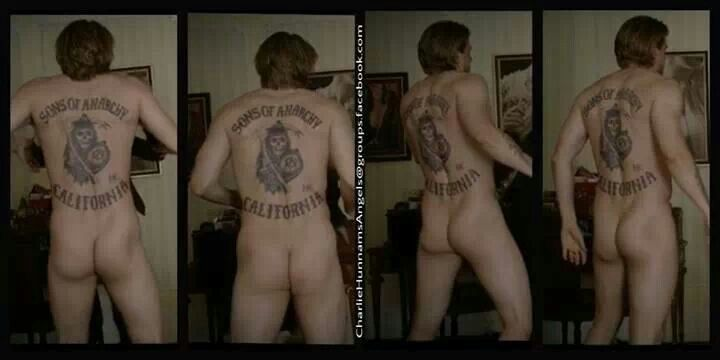 Sons of anarchy babes nude — photo 8