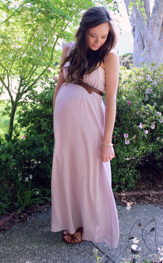 BABY SHOWER DRESS - Katie Did What