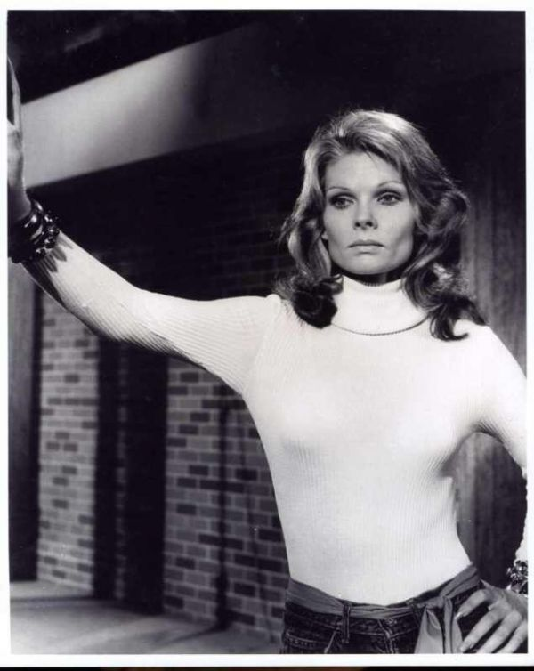 Cathy Lee Crosby Great Naked Photo, Uploaded By