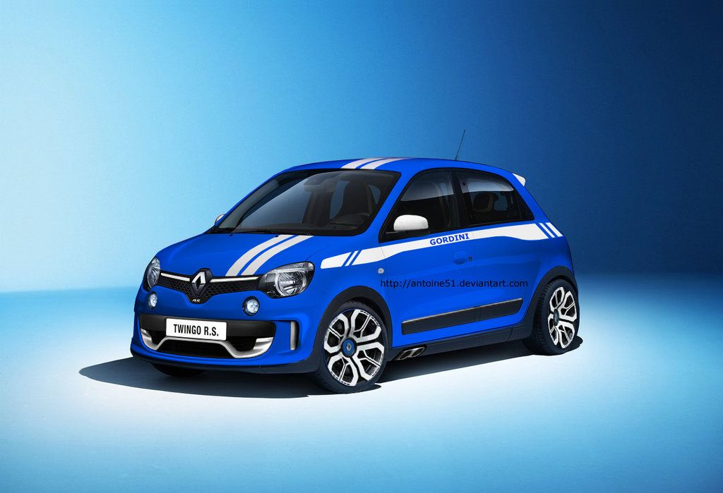 renault twingo gordini rs 2015 braap pinterest. Black Bedroom Furniture Sets. Home Design Ideas