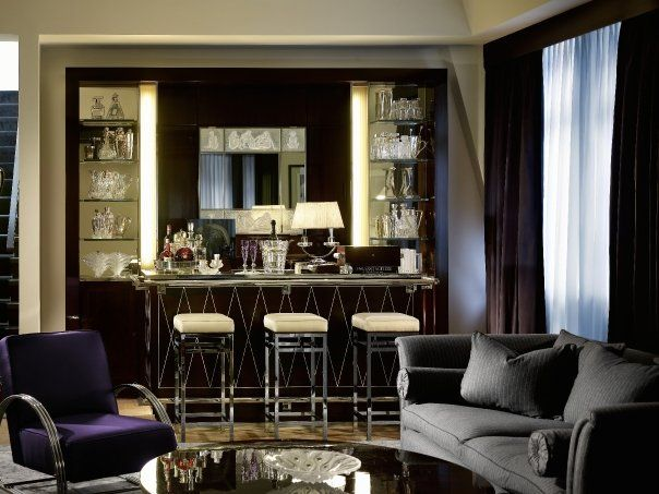 Interior by Patrick Hellmann BRABBU ist eine Designmarke, die einen