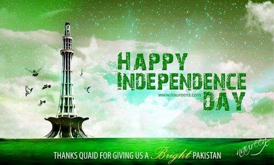 Pakistan Independence Day Wishes & WhatsApp Status ...