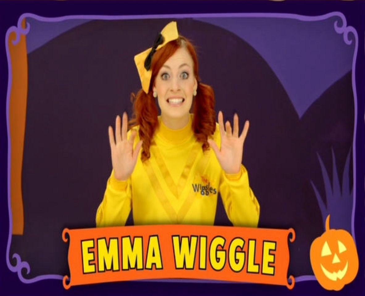 how to make emma wiggle bow