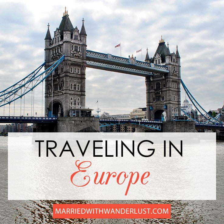 Tips, Guides, Itineraries and other planning resources for Europe travel.