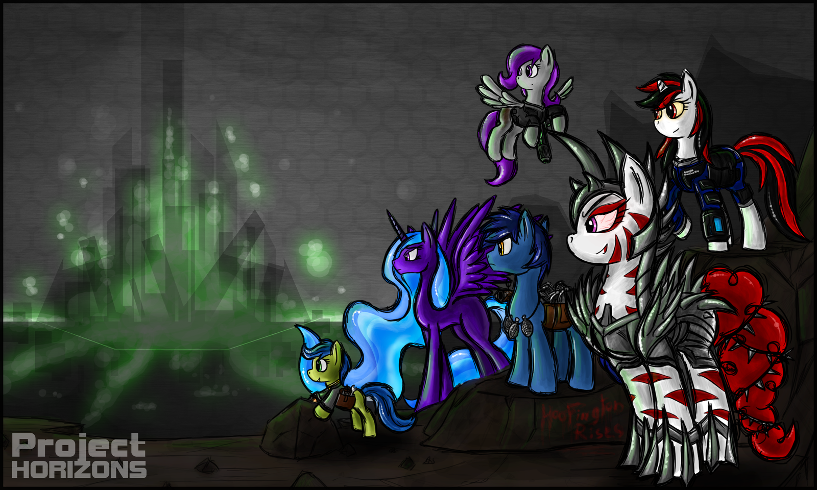 Lacunae Fallout Equestria Lacunae fallout equestria | My little pony  cartoon, Mlp characters, Fallout