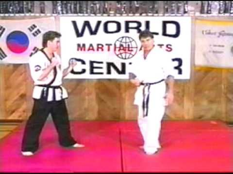 Self Defense One Steps Advanced - WHATCH THE VIDEO HERE:  - http://how-to-self-defense.com/self-defense-one-steps-advanced/ -