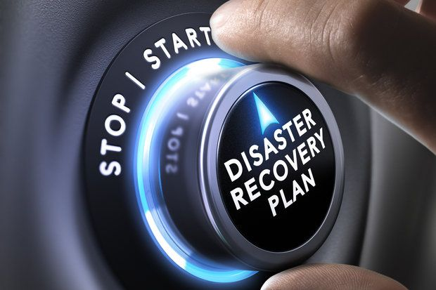 disaster recovery plan Backup Experts Pinterest - recovery plan
