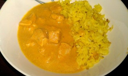 Korma Make Instead With Paneer From Takeaway Secrets