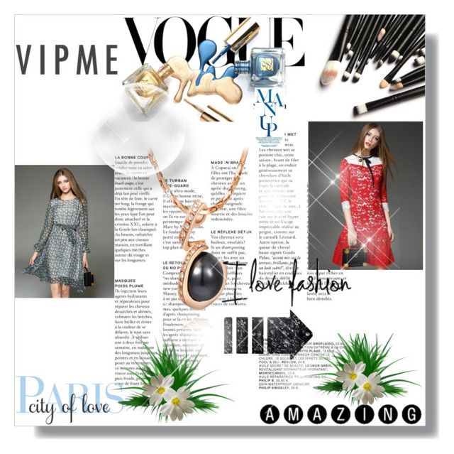 """""""VIPME .COM  20"""" by ramiza-rotic ❤ liked on Polyvore featuring women's clothing, women, female, woman, misses, juniors and vipme"""