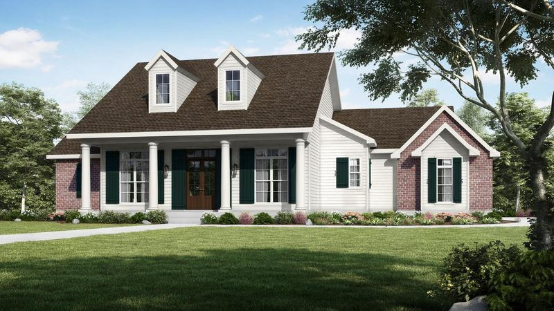 Available Floor Plans In Louisiana Manuel Builders Next At Home Best House Plans New Homes
