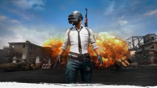 PlayerUnknown's Battlegrounds continues titanic growth