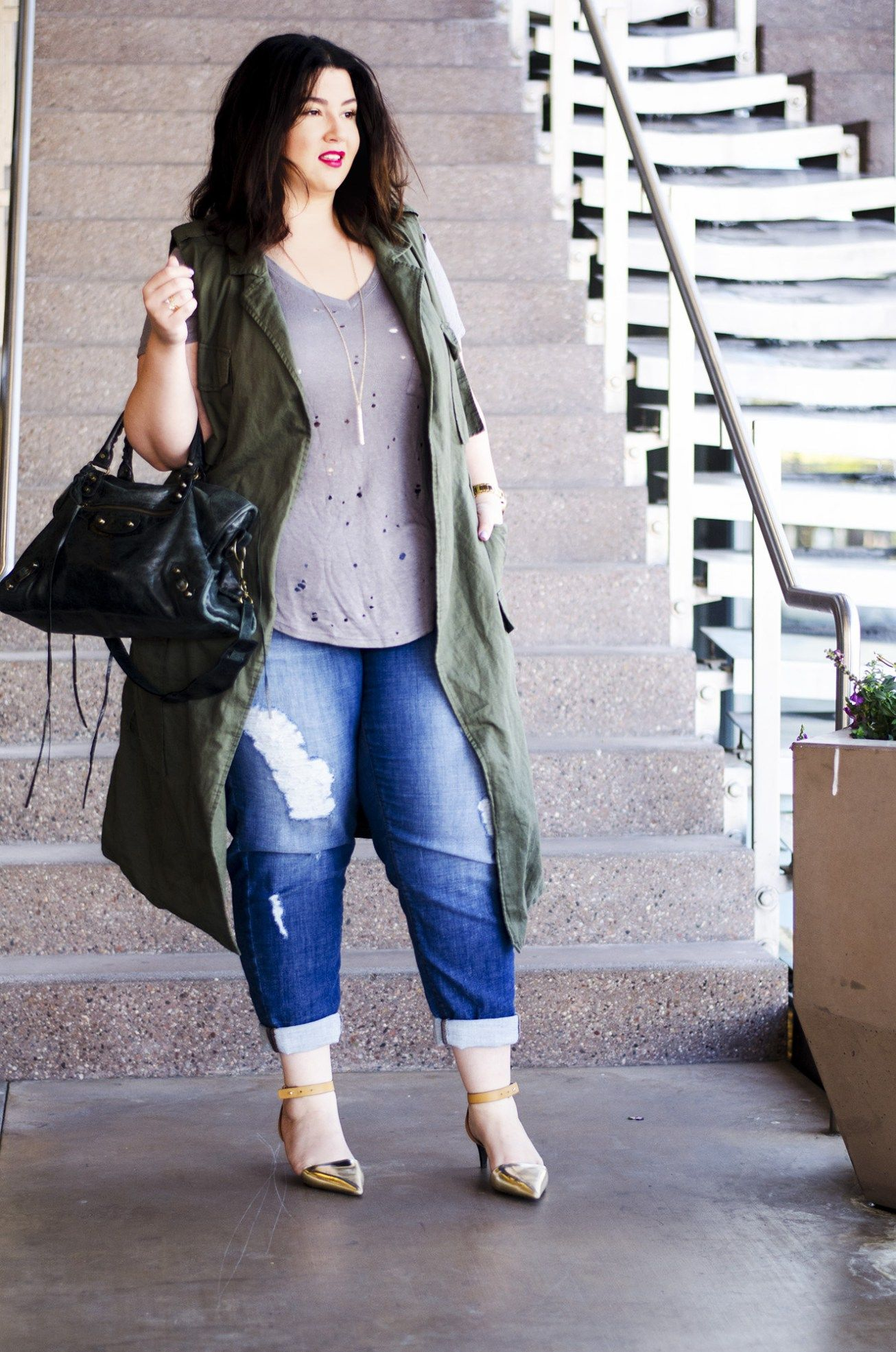 crystal coons target who what wear plus size ootd chic ...