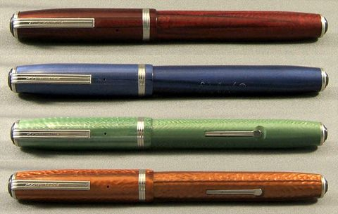 The Esterbrook My All Time Favorite Fountain Pen These Tough Guys