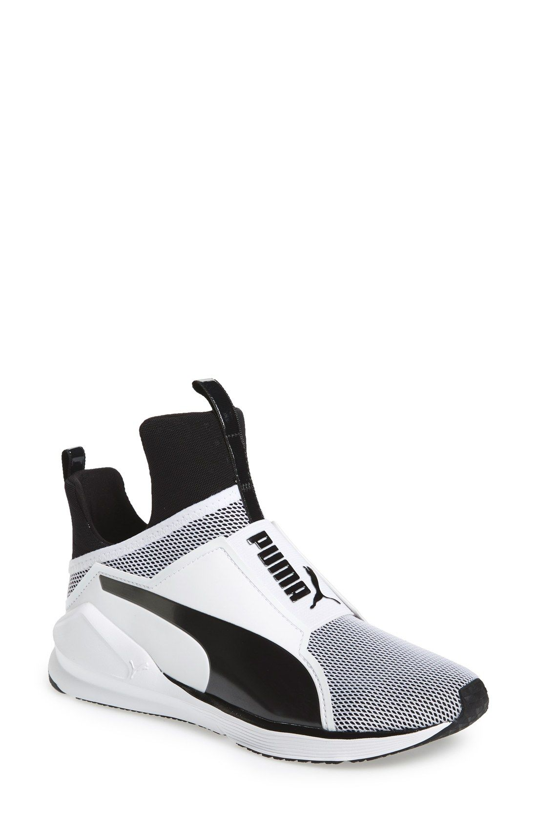 PUMA 'Fierce Core' High Top Sneaker (Women) available at