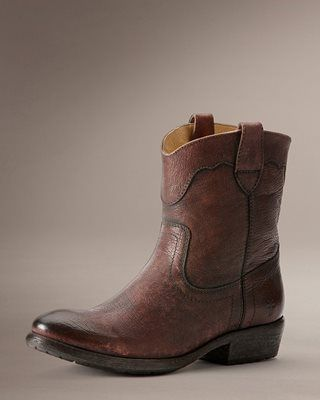 Womens Leather Boots | The FRYE Company