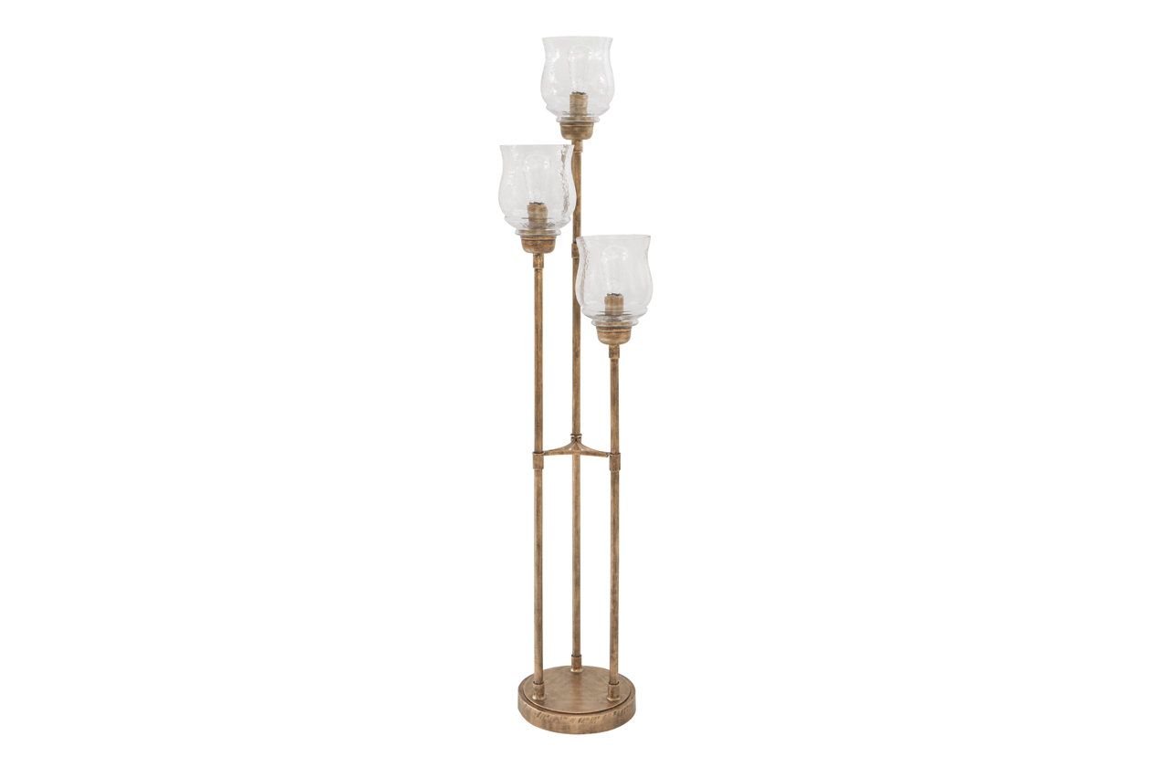 Emmie Floor Lamp Ashley Furniture Homestore Lamp Floor Lamp At Home Store