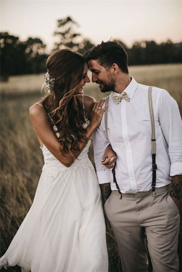 44 Rustic Groom Attire For Every Wedding in 2020 | Rustic ...