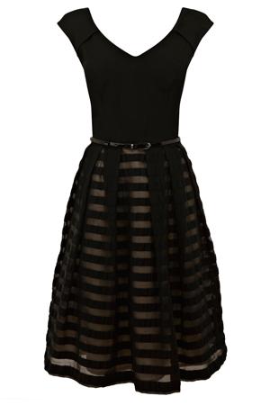 Dresses Black Roxy Dress Coast Stores Limited Mi Estilo