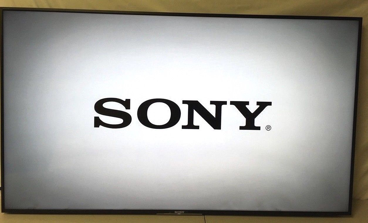 Sony Bravia 49 Smart Tv 4k Uhd Led Lcd Android Wifi 120hz Hdcp