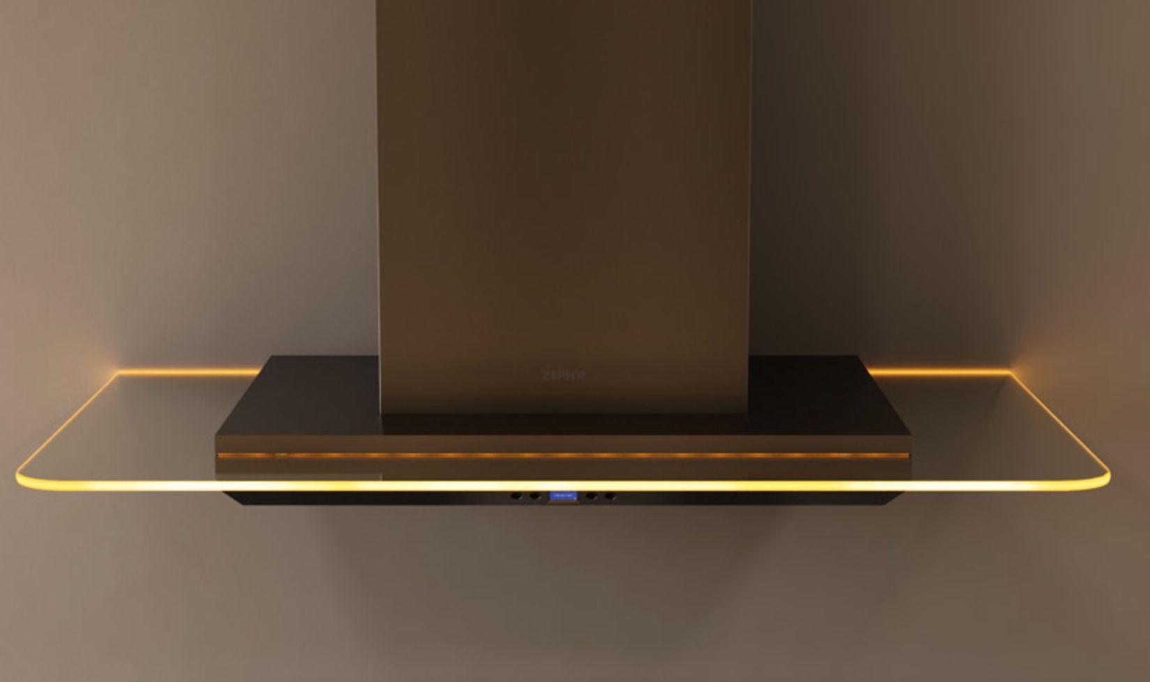Zephyr 4 Jpg   Modern kitchen design, Kitchen hoods, Verona
