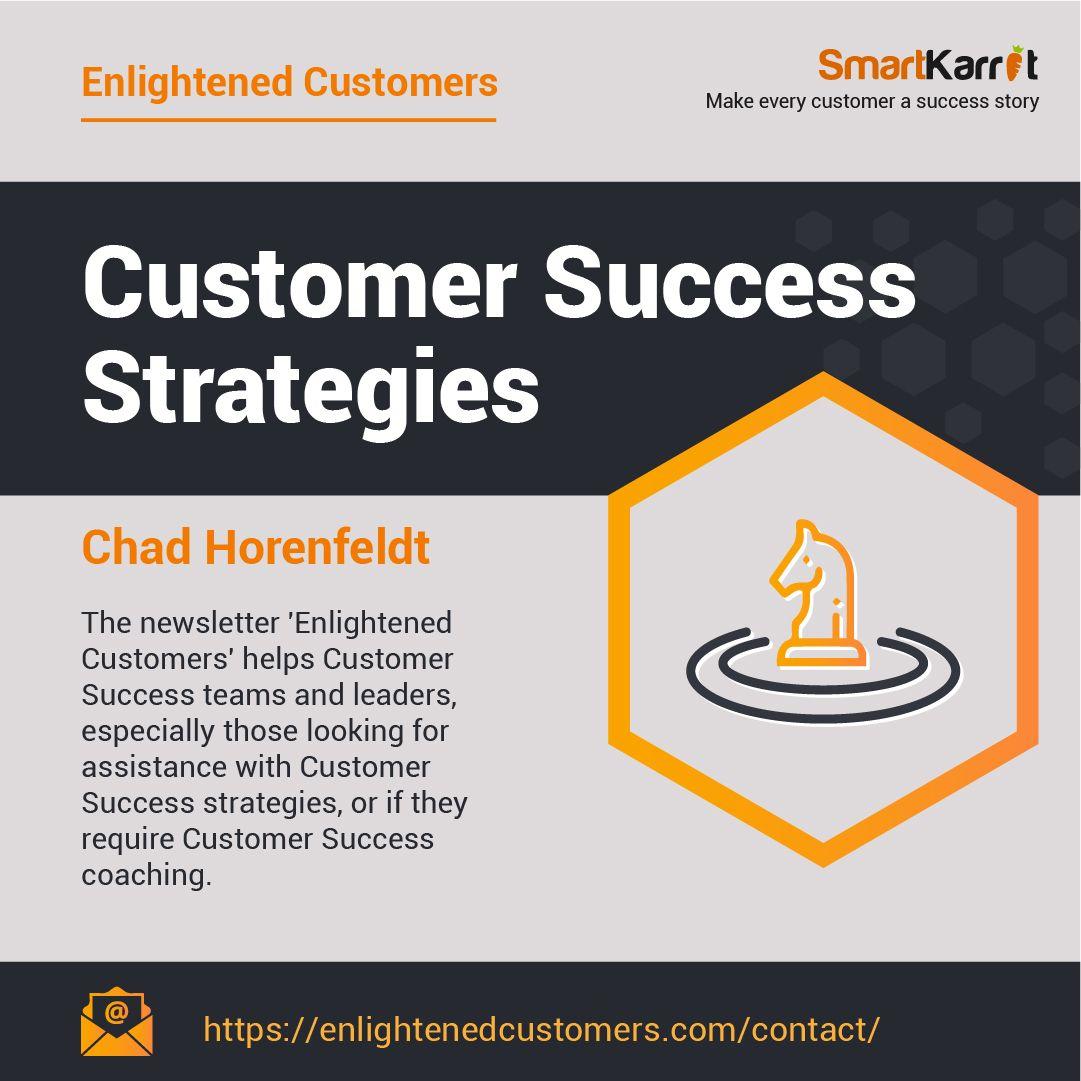 Customer Success Manager Newsletter In 2020 Success Strategies Success Success Coach