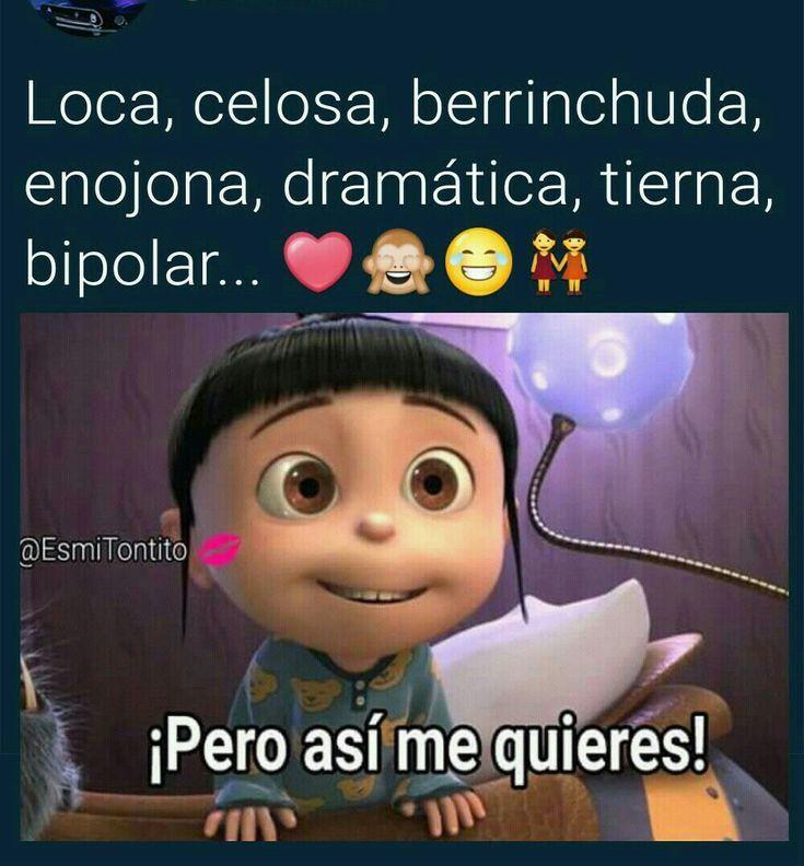 Amor Buenas Noches Descansa Y Cuidate Te Mando Un Beso Enorme Mi Vida Amor Beso Buenas Cuidate Descansa E Funny Spanish Memes Love Memes Love Phrases
