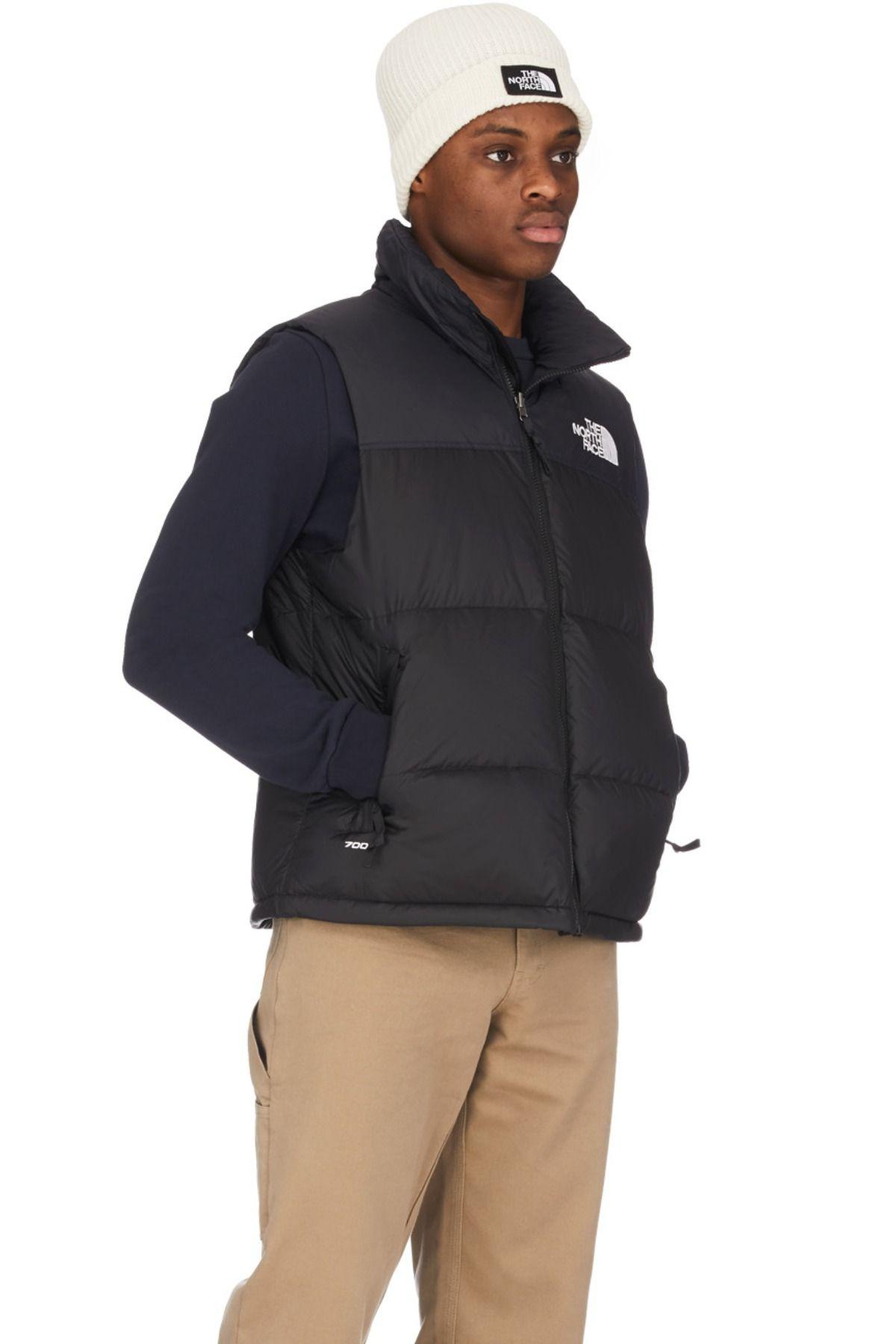 The North Face 1996 Retro Nuptse Vest Tnf Black North Face Puffer Jacket Jacket Outfits The North Face Puffer Jacket [ 1800 x 1200 Pixel ]