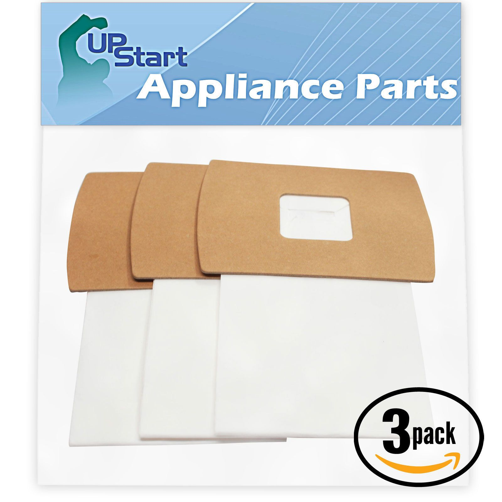 4.99 9 Vacuum Bags For Oreck Xl2, Buster B, Xl 3