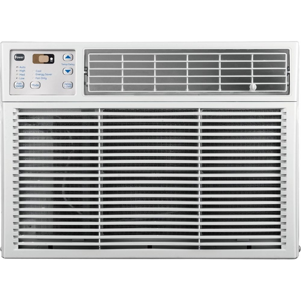 Tosot 150 Sq. Ft. Window Air Conditioner White TWAC05