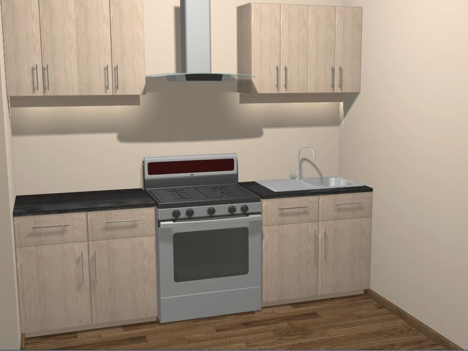 Install kitchen cabinets installing kitchen cabinets kitchens and how to install kitchen cabinets do it yourself installations particularly with modular kitchen cabinets are now easier than ever solutioingenieria Images