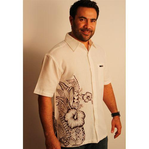Tanoa samoa talofa shirt my island style pinterest for Spikes tattoo maui