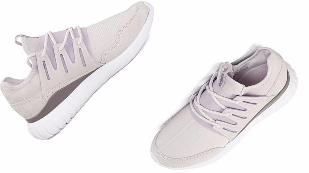 new york e12d2 49529 Details about Men's Adidas Originals TUBULAR RADIAL Ice ...