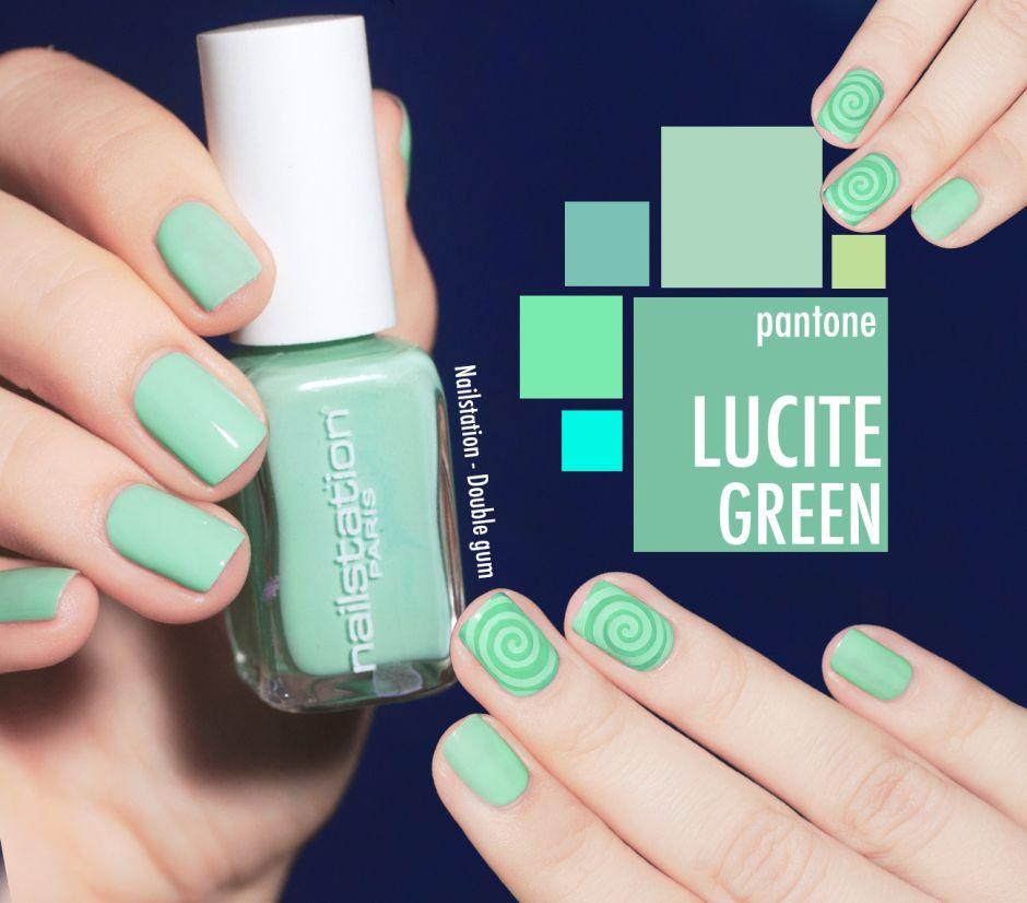 Sélection de vernis aux couleurs Pantone Printemps 2015 | Pantone ...
