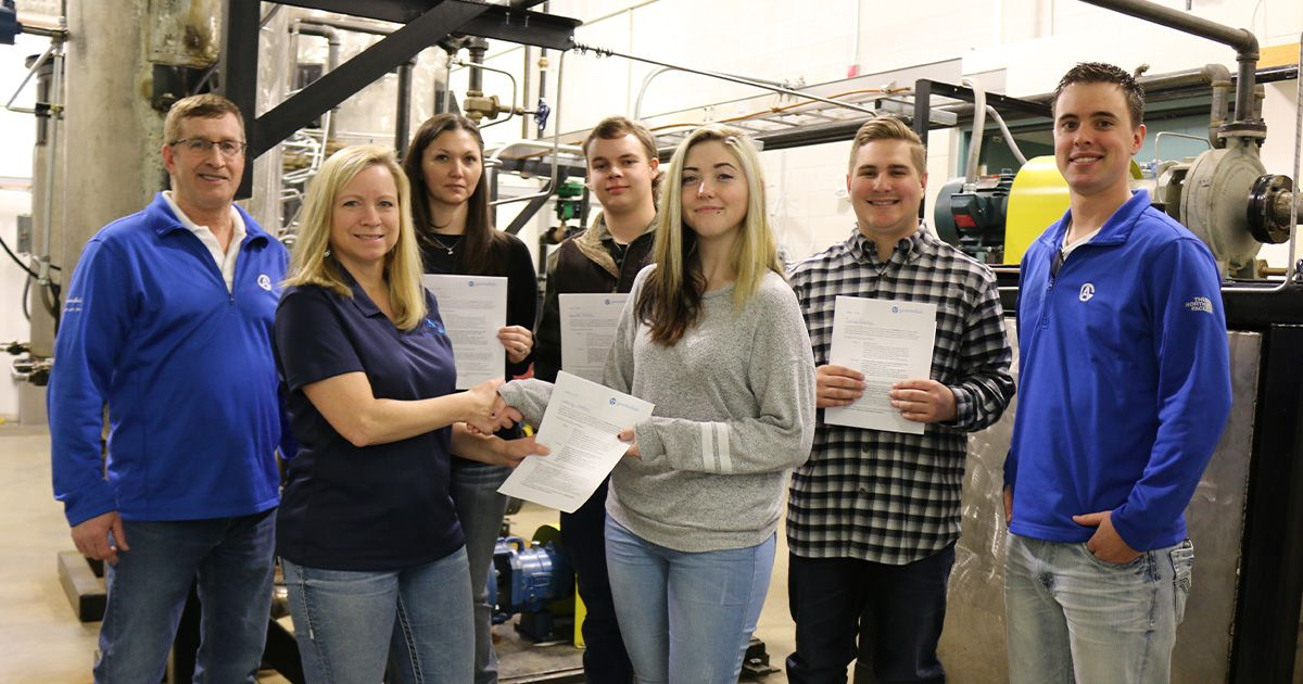 Western Students Receive Job Offers From Genesis