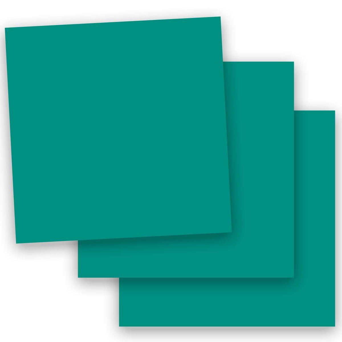 Curious Skin Emerald 12 X 12 Card Stock Paper 100lb Cover 50 Pk In 2020 Cardstock Paper Card Stock Paper